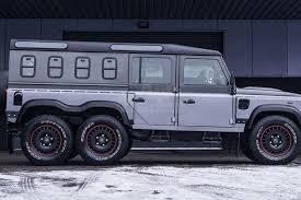 range rover defender 2018 land rover defender 120 km 179375 auto trader uae