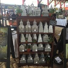 galvanized metal christmas village finding home farms at the