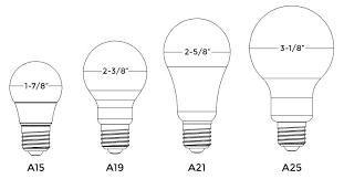 light bulb base sizes fluorescent light bulbs sizes beefluorescent light bulb conversion
