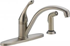 Moen Kitchen Faucet Hose Replacement by Moen Kitchen Faucet Pull Out Hose Replacement Soscia Truly Delta