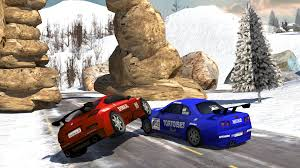 snow drift racing android apps on google play