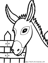 farm animals coloring pages printable pictures goat farm