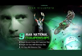 ama motocross history ryan villopoto retires after nine ama national championships
