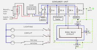 Floor Plan With Electrical Layout Home Electric Wiring Erstine Com