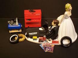 mechanic wedding cake topper 20 best wedding cake tops images on cake wedding