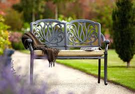 outdoor wrought iron bench u2013 ammatouch63 com