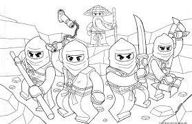 lego ninjago printables free download