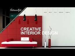 Interior Design Themes Professional Interior Design Wordpress Themes Youtube
