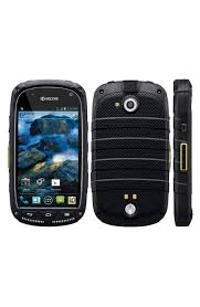 kyocera android sprint kyocera torque rugged android smartphone