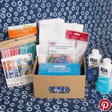 find the make it kit shibori at michaels com