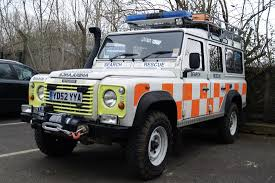 land rover rnli bluelightti search and rescue bluelighttim