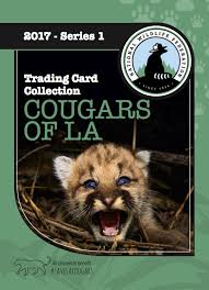 national wildlife federation launches trading card collection