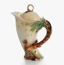 Franz Vase Franz Collection Endless Beauty Giraffe Vase Fz00233 Ebay