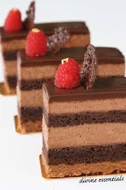 divine essentials chocolate praline royale chocolate fudge