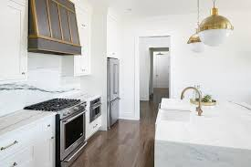 are white kitchen cabinets just a fad why brass is back for kitchen hardware nebs