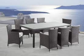 All Weather Wicker Patio Dining Sets - fantastic outdoor wicker patio furniture outdoor furniture ideas