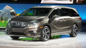 honda odyssey all new honda odyssey coming for 2018 wfmz