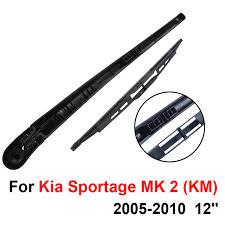 Kia Mk Rear Windscreen Wiper And Arm For Kia Sportage Mk 2 Km 2005 2010