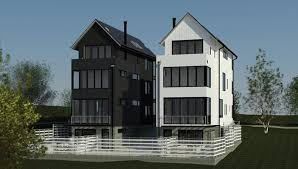 Farmhouse Modern Farmhouse Modern