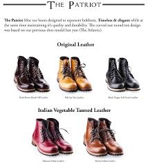 quality s boots bulvier high quality handcrafted boots by orca leathercraft