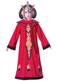 kids costume amidala kids costume wars costumes