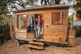 Extremely Small Homes The 5 Coolest Tiny Homes In America