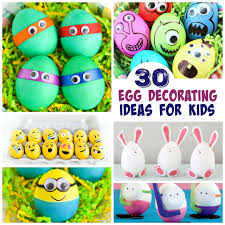 egg decorating ideas decorating easter eggs with kids growing a jeweled rose