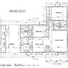 ranch style house floor plans ranch style house floor plan o surripui net