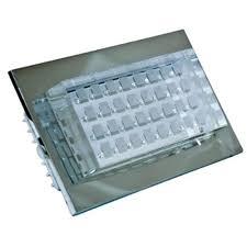 filament design ashler 36 light stainless steel outdoor led