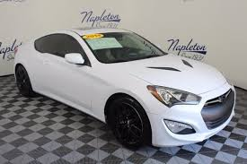 hyundai genesis coupe sale and used hyundai genesis coupes for sale in florida fl