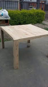 Pallet Wood Patio Furniture - 231 best pallet furniture images on pinterest pallet ideas