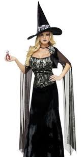 Halloween Witch Costumes Magical Witch Costume Costumes Halloween