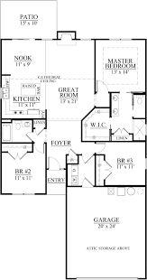 Librecad Floor Plan Henley Homes Majestic Floor Plan