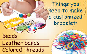 hand make bracelet images Crafty bracelet making ideas for designing your own accessories jpg