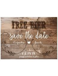 Rustic Save The Date Magnets Save The Date Archives Themrsinglink