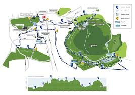 Map Your Running Route by Essentials U2013 Your Guide To The Great Edinburgh Run