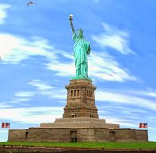 New York travel information images Statue of liberty new york travel information tobias kappel jpg