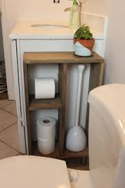 wooden toilet paper holder stand bathroom ideas white wooden bathroom toilet paper roll holder floor standing