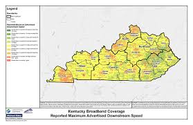 kentucky map maps kentucky wired