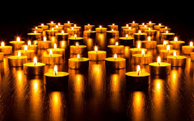 many candle lights for best wishes wallpapers hd