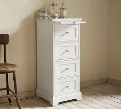 White Storage Cabinet White Storage Cabinet Pottery Barn