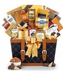 christmas gift baskets rich club