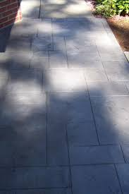 Pictures Of Stamped Concrete Walkways by Gs Flatwork Llc Stamped Concrete Patterns