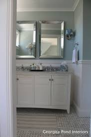 Wainscoting Bathroom Ideas by 16 Best Wainscoting Images On Pinterest Bathroom Ideas