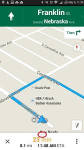Google Maps Routing by Major Google Maps Update Brings Uber Integration New Navigation