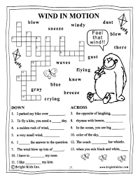 grade 3 english word power workout free sample