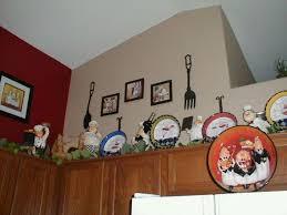 kitchen decorative ideas best 25 chef kitchen decor ideas on chef kitchen