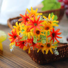 online get cheap autumn flower bouquets aliexpress com alibaba