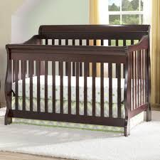 Delta Canton 4 In 1 Convertible Crib Delta Children Canton 4 In 1 Convertible Crib Espresso Babies R Us