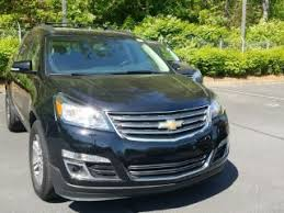 chevrolet traverse 7 seater used chevrolet traverse for sale